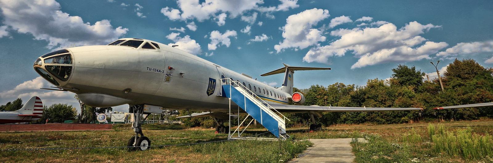 Деловая авиация в Татарстане